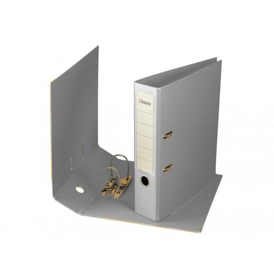 Biblioraft plastifiat übers 75 mm