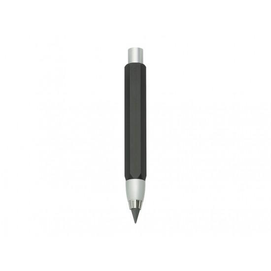 Creion mecanic 4B Worther Compact, corp din aluminiu anodizat, 5.6 mm