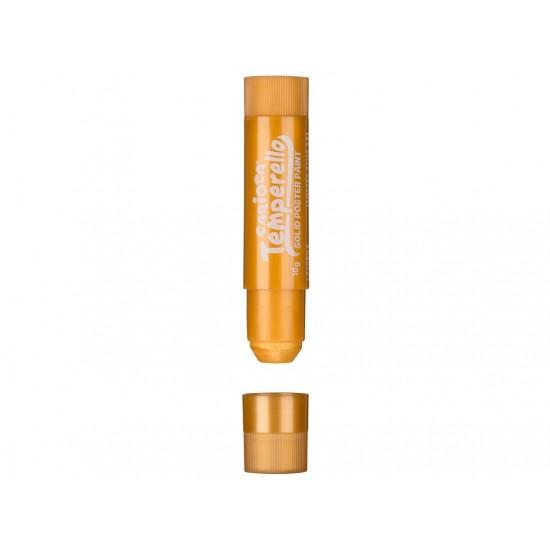 Creion-tempera Temperello Metallic 6/set