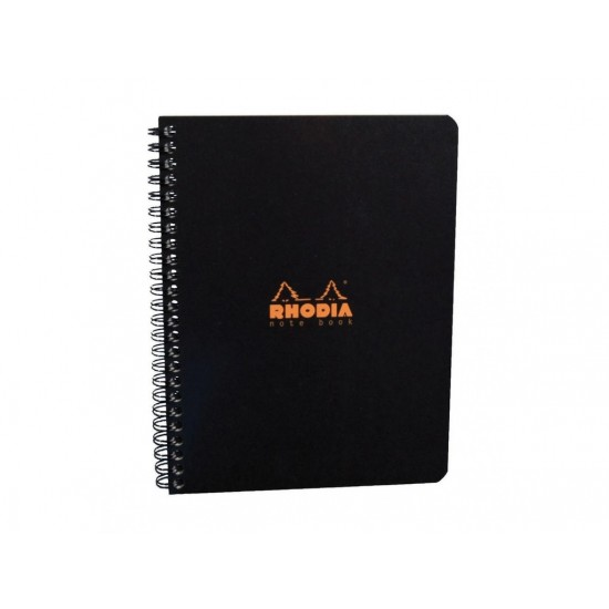 Caiet Clairefontaine Rhodia Classic