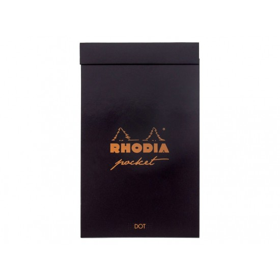 Agendă Rhodia Classic Pocket