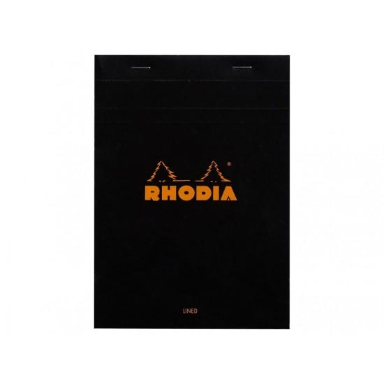 Blocnotes N°16 A5 capsat Rhodia dictando