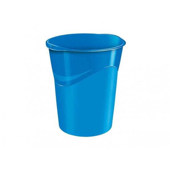 Coș Cep Gloss pentru hârtii, albastru