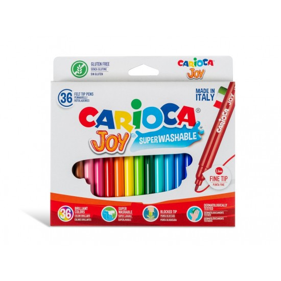 Carioca Joy 36/set