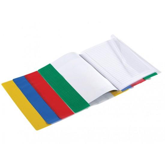 Copertă cu margine color A5