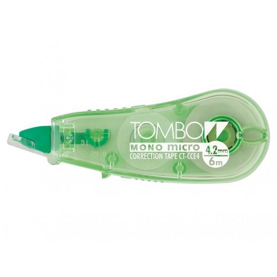 Aparat cu bandă corectoare Tombow 6