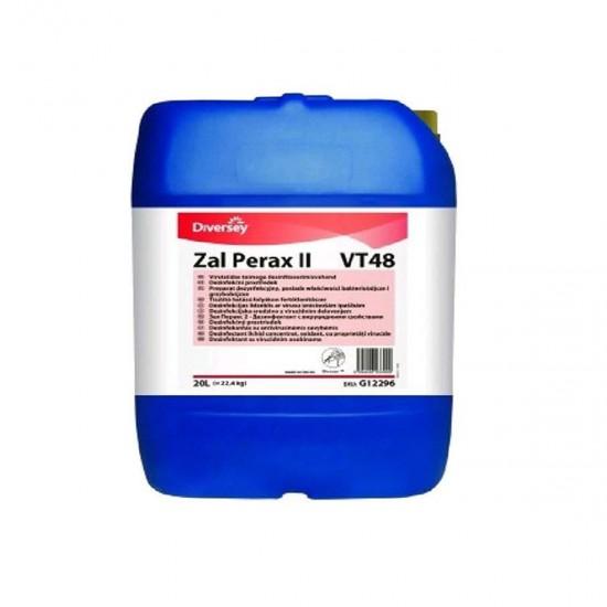Dezinfectant virucid Zal Perax II, Diversey, 20L