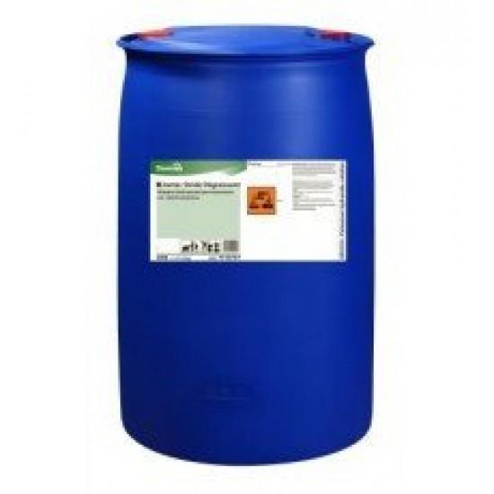 Detergent alcalin clorinat DIVOCIP, Diversey, 200L