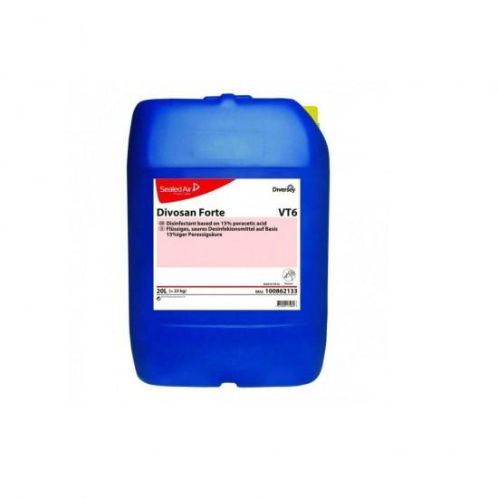 Dezinfectant oxidant Divosan Mezzo, Diversey, 20L