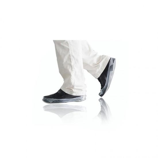 Aparat automat cu maner pentru acoperirea pantofilor Dr.Mayer