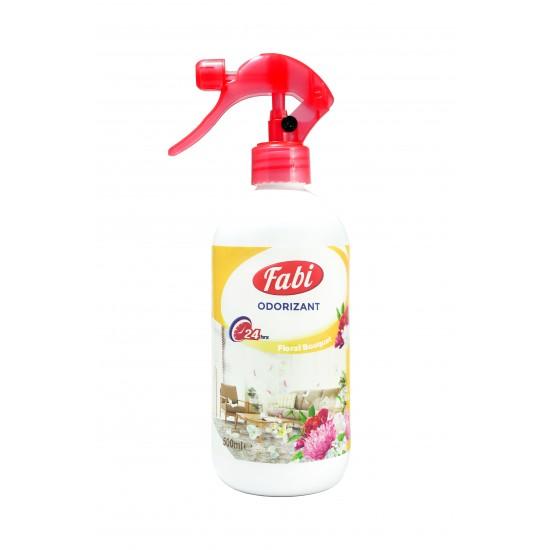 Odorizant Floral Bouquet Fabi, 500 ml