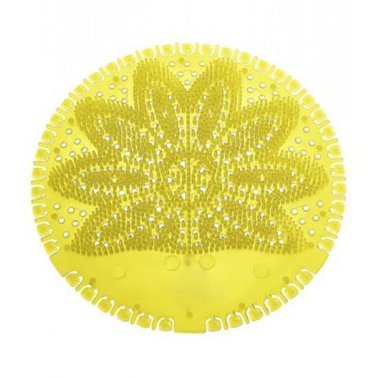 Sita odorizant pisoar, lemon, calitate excelenta, 30 zile, lamaie