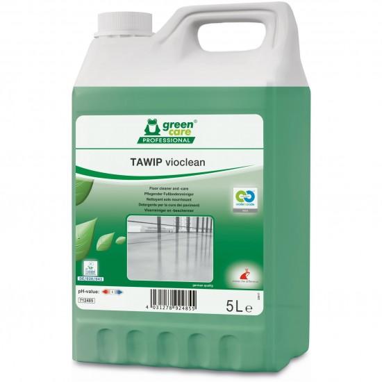 Detergent ecologic concentrat pardoseli Tawip Vioclean, 5L