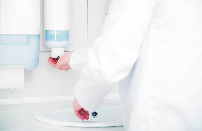 Soluții și echipamente profesionale pentru igienă