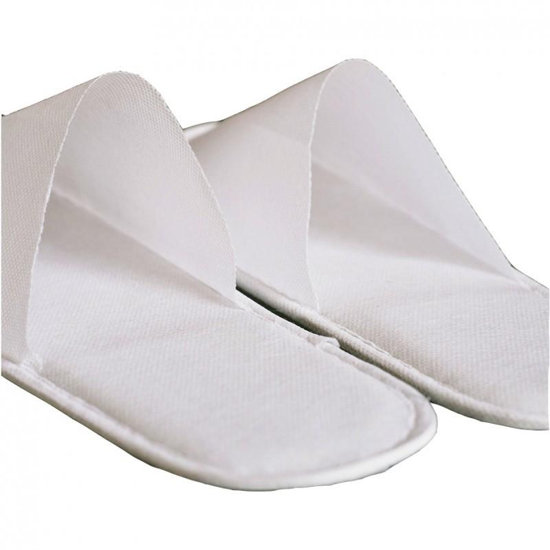 Papuci Inchisi In Fata Din Material Netesut 5mm Hl 11 sanito.ro