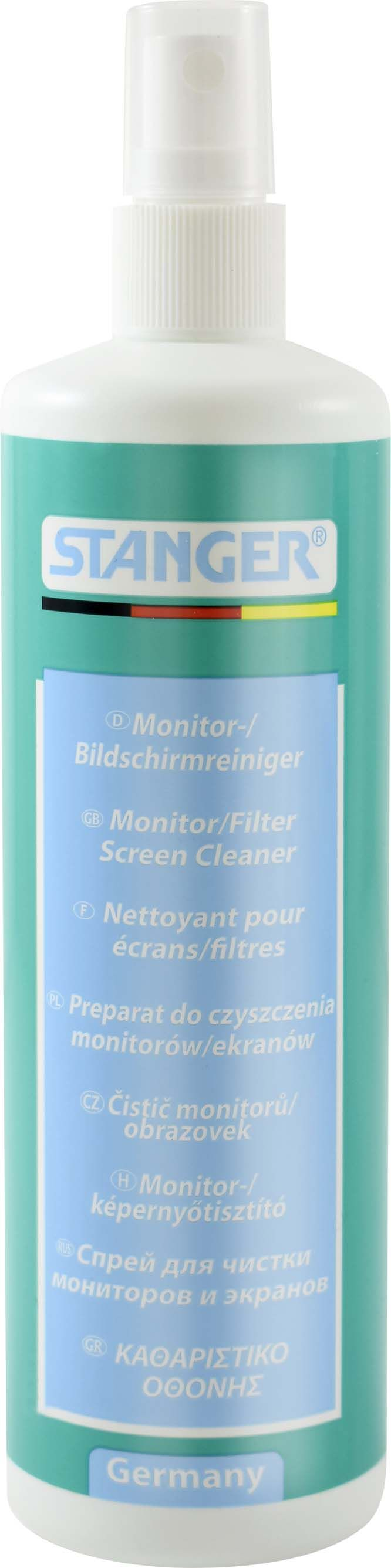 Spray Curatare Monitor Stanger - 250 Ml sanito.ro