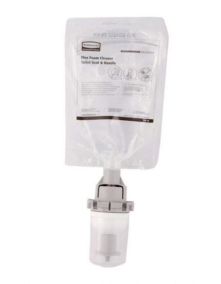 Rezerva Dispensere Spray Seat & Handle Cleaner 400 Ml Rubbermaid sanito.ro