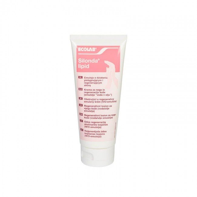 Silonda® Lotiune pentru ingrijirea pielii Ecolab 100ml imagine sanito.ro