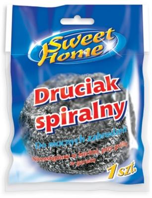 Sweet Burete Spirala Inox sanito.ro