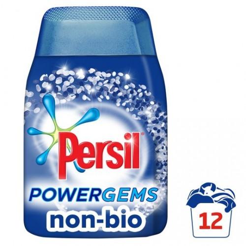 Persil Detergent Power Gems Granule 12 Spalari Non-Bio sanito.ro