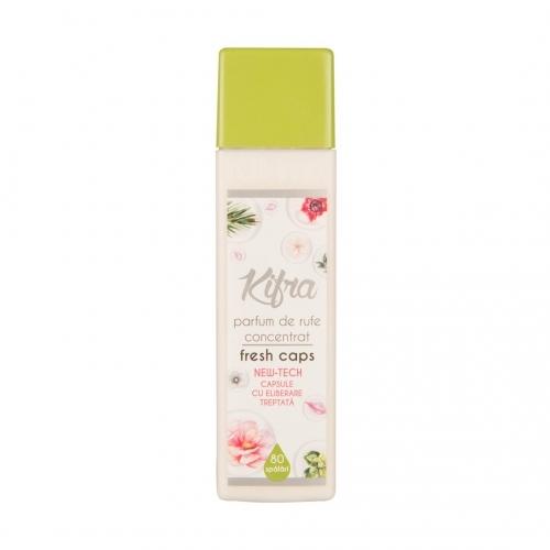 Kifra Parfum Rufe Fresh Caps 80spalari sanito.ro