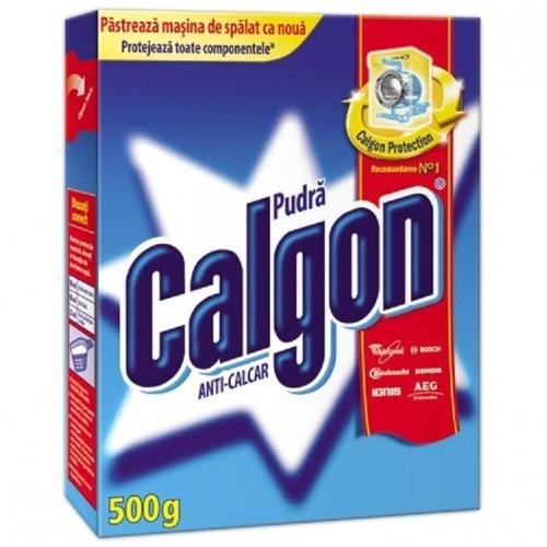 Calgon Automatic 500g sanito.ro