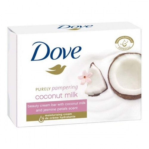 Sapun Dove Coconut Milk 100 Gr sanito.ro