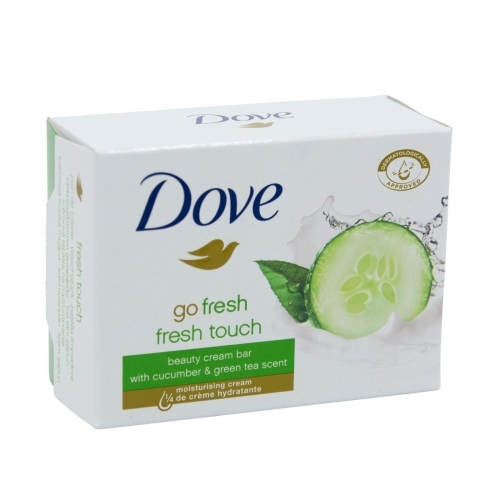 Sapun Dove Fresh Touch 100gr sanito.ro