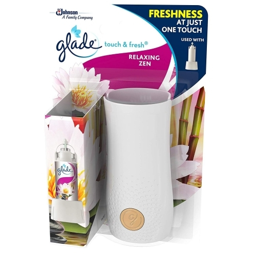 Glade Touch&Amp;Fresh Aparat Relaxing 10 Ml sanito.ro