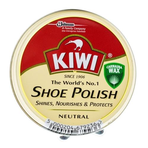 Kiwi Crema Cutie Pantofi Incolor 50 Ml sanito.ro
