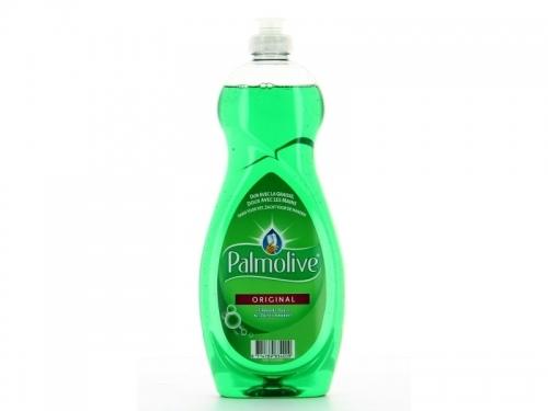 Palmolive Detergent Lichid Vase Original 750 Ml 2021 sanito.ro