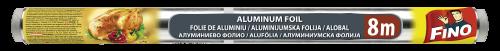 Fino Folie Aluminiu 8 M 45 Cm 2021 sanito.ro