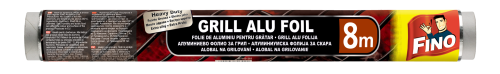 Fino Folie Aluminiu 8 M Grill 2021 sanito.ro