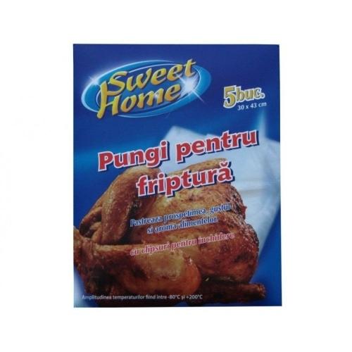 Sweet Pungi Pentru Friptura 5 Buc sanito.ro