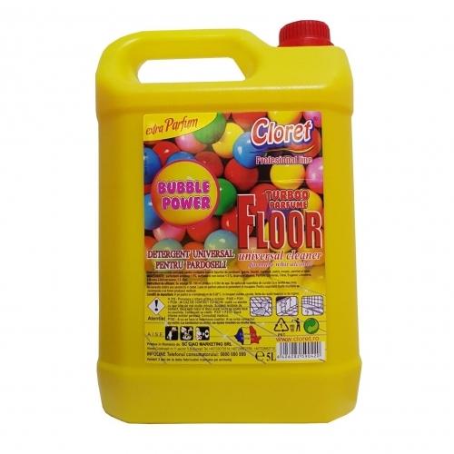 Marco Detergent Pardoseala 5l sanito.ro