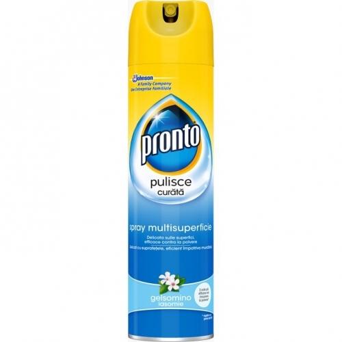 Pronto Spray Antipraf Iasomie 300 Ml 2021 sanito.ro