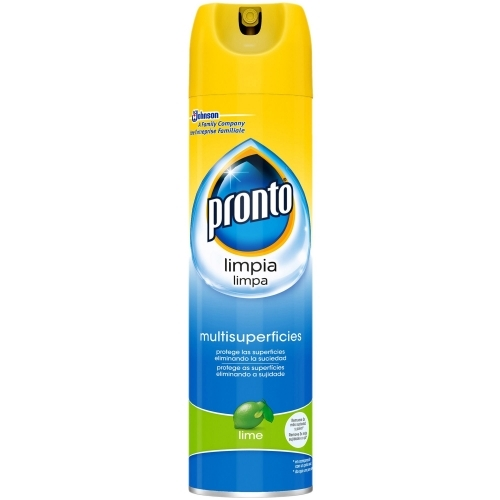 Pronto Spray Antipraf Lime 300 Ml 2021 sanito.ro