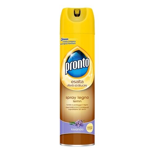 Pronto Spray Classic Lavanda 300 Ml sanito.ro