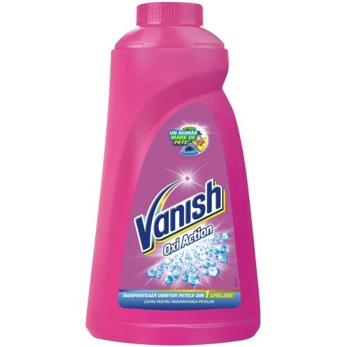 Vanish Lichid Pink 1 L sanito.ro
