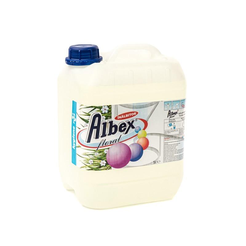 Clor Albex 5l sanito.ro