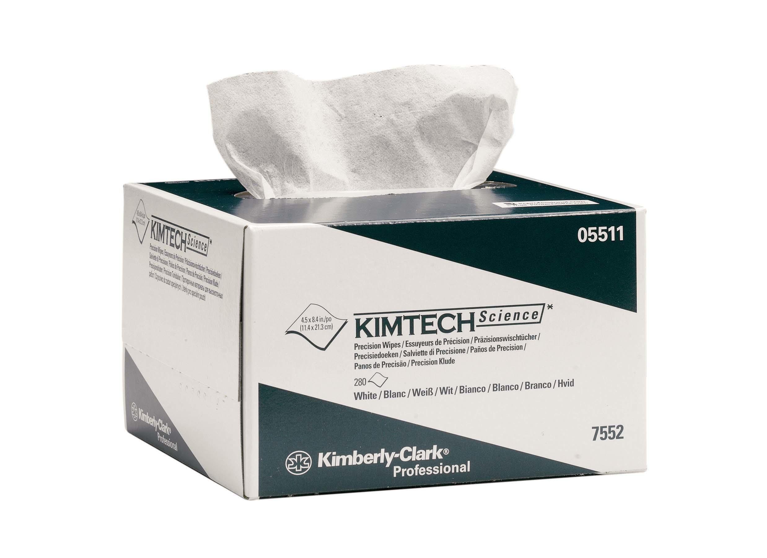 Lavete Kimtech Science Precision W Alb 1 Strat 2021 sanito.ro