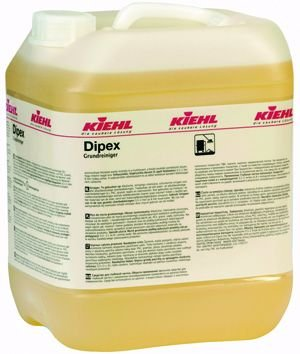 Dipex-Decapant Alcalin Cu Actiune Intensiva Si Spumare Redusa 10l Kiehl sanito.ro