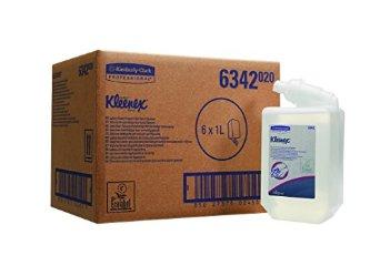 Sapun Spuma De Lux 1 L Alb Kimberly-Clark sanito.ro