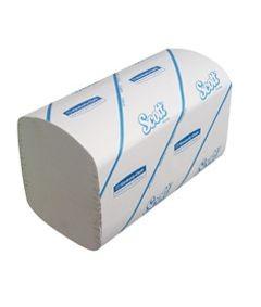 Prosoape Pliate 274 Buc / Pachet 1 Strat 21 X 21.5 Cm Scott Performance 2021 sanito.ro