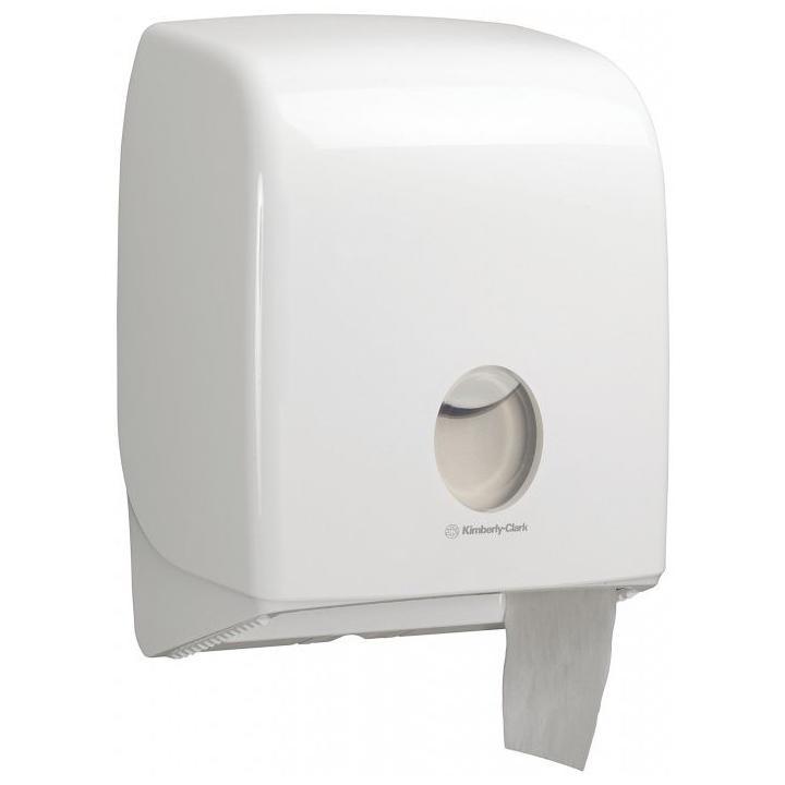Dispenser Hartie Igienica Mini Jumbo Kimberly-Clark Aquarius sanito.ro