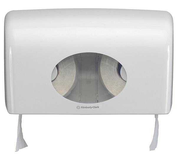 Dispenser Hartie Igienica Rola Mica Kimberly-Clark Aquarius sanito.ro