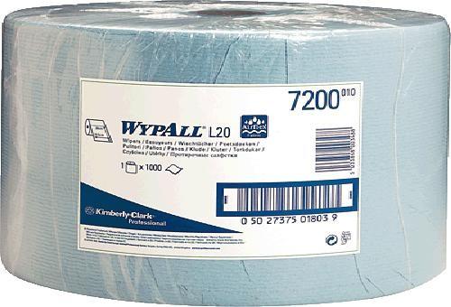 Rola Industriala 1 Pliu 240 M Wypall L20 sanito.ro