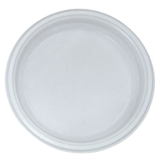 Farfurii De Unica Folosinta 220 Mm Polipropilena (PP) 100 Buc/Set 2021 sanito.ro