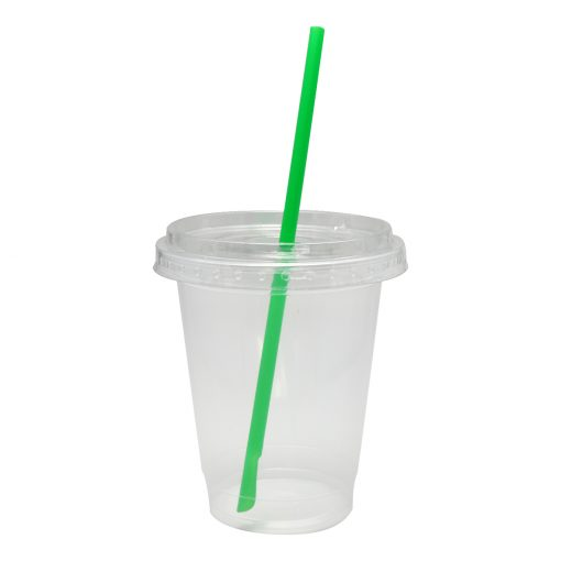 Pahare Plastic 350 Cc 50 Buc/Set sanito.ro