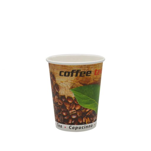 Pahare Carton 7 Oz 50 Buc/Set sanito.ro